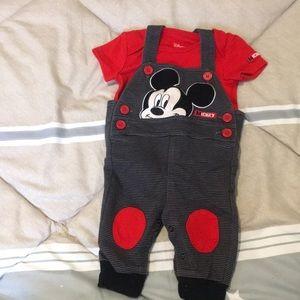 Disney Baby 2 Piece Set
